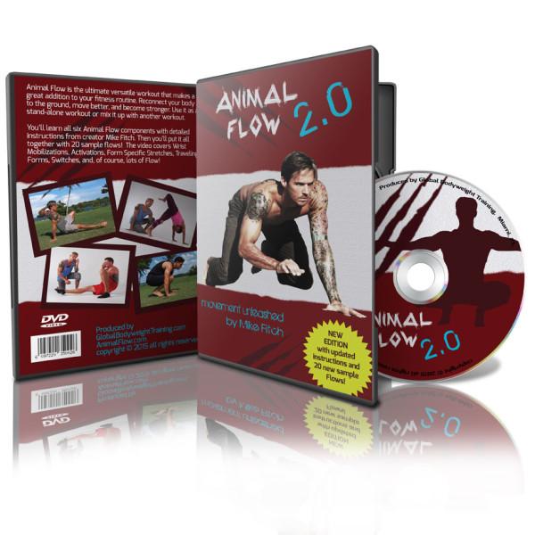 Buy Animal Flow